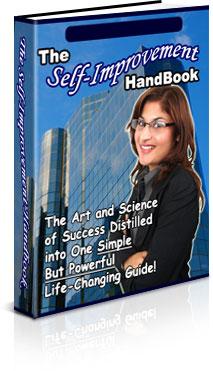 Now Age Books - Self-Improvement Handbook - nowagebooks.com