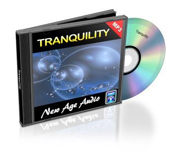 Now Age Books - SoundScapes Audio Tracks - Tranquility - nowagebooks.com