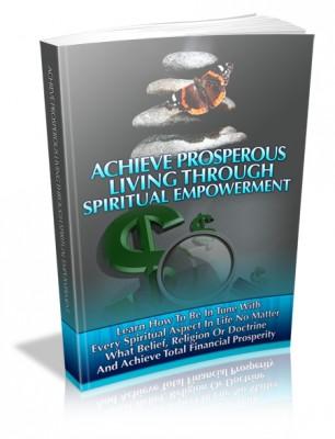 Now Age Books - Achieve Prosperous Living - nowagebooks.com