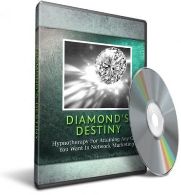 Now Age Books - Self Help Audio Tracks - Diamonds Destiny - nowagebooks.com