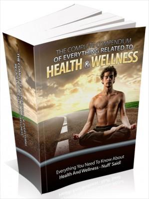 Now Age Books - Health & Wellness Compendium - nowagebooks.com
