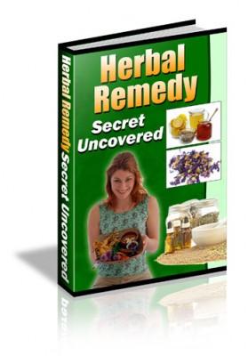 Now Age Books - Herbal Remedy Secrets - nowagebooks.com