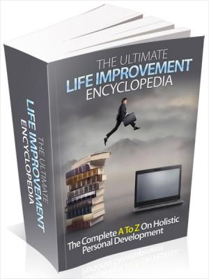 Now Age Books - Life Improvement Encyclopedia - nowagebooks.com