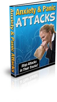 Now Age Books - Stop Anxiety & Panic Attacks - nowagebooks.com
