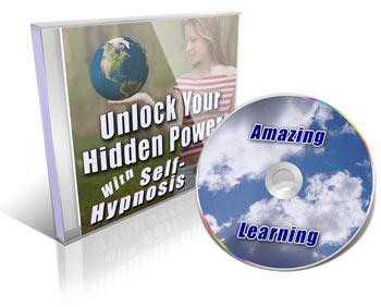 Now Age Books - Motivational Audio Tracks - Unlock Your Hidden Power - nowagebooks.com