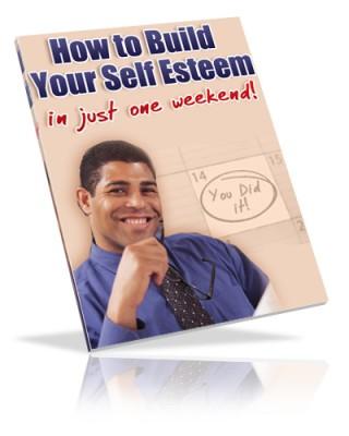 Now Age Books - Build Self Esteem in a Weekend - nowagebooks.com