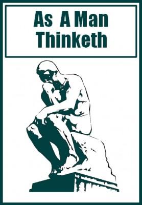Now Age Books - As A Man Thinketh - nowagebooks.com