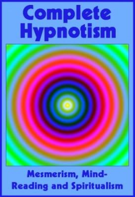 Now Age Books - Complete Hypnotism - nowagebooks.com