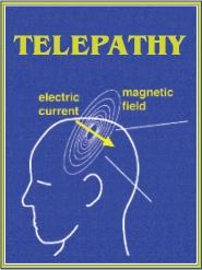 Now Age Books - Telepathy - nowagebooks.com