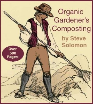 Now Age Books - Organic Gardeners Composting - nowagebooks.com