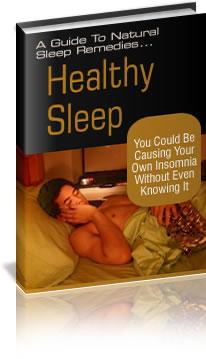 Now Age Books - Healthy Sleep Guide - nowagebooks.com