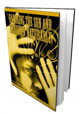 Now Age Books - Sun & Sunburn - nowagebooks.com