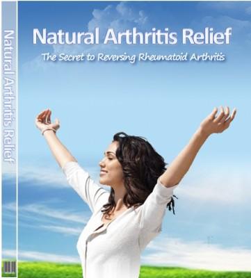 Now Age Books - Natural Arthritis Relief - nowagebooks.com