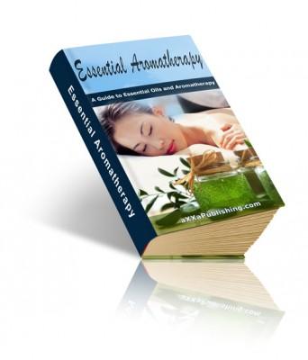 Now Age Books - Essential Aromatherapy - nowagebooks.com