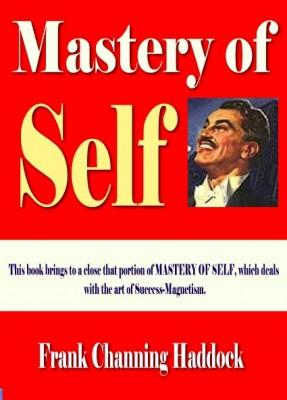 Now Age Books - Mastery of Self - nowagebooks.com