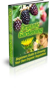 Now Age Books - Organic Gardening - nowagebooks.com